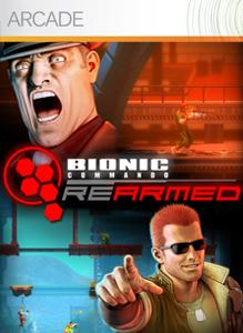 Photo of Bionic Commando: Rearmed