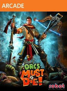 Photo of Orcs Must Die!