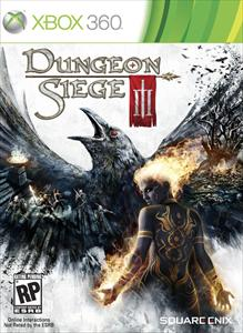 Photo of Dungeon Siege III