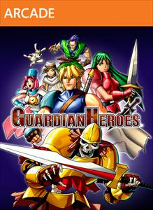 Photo of Guardian Heroes
