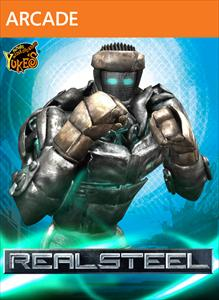 Photo of Real Steel