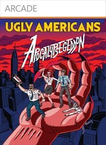 Photo of Ugly Americans: Apocalypsegeddon