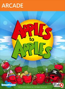 Photo of Apples to Apples
