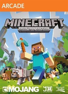 Photo of Minecraft: Xbox 360 Edition