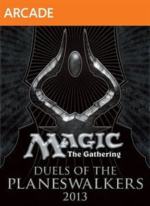 Photo of Magic: The Gathering – Duels of the Planeswalkers 2013