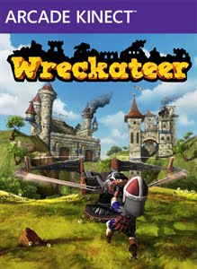 Photo of Wreckateer