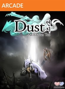 Photo of Dust: An Elysian Tail