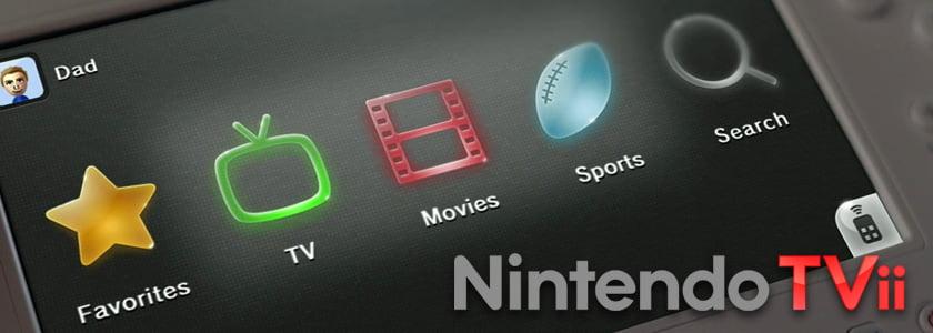 Photo of Wii U's TVii First Impressions