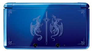 Photo of New Fire Emblem Awakening 3DS Bundle Announced, Preorders Available