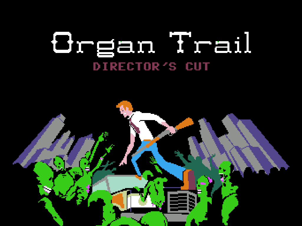 Photo of Organ Trail: Director's Cut Review