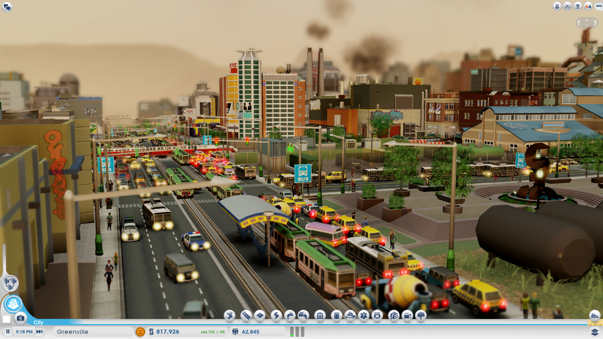 Photo of SimCity Review