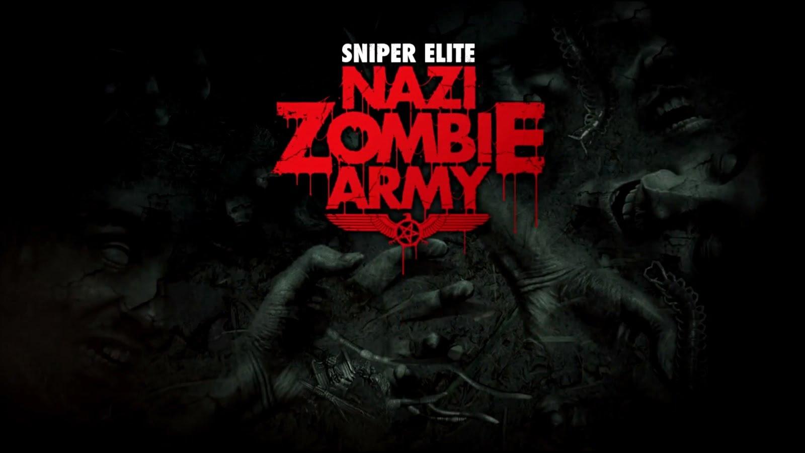 Photo of Sniper Elite: Nazi Zombie Army Review