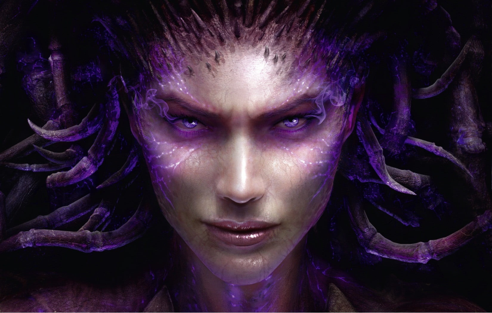 Photo of StarCraft II: Heart of the Swarm Review