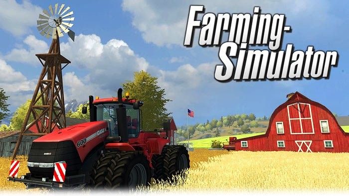 Photo of Farming Simulator on Consoles – The First Screenshots and a Release Date!