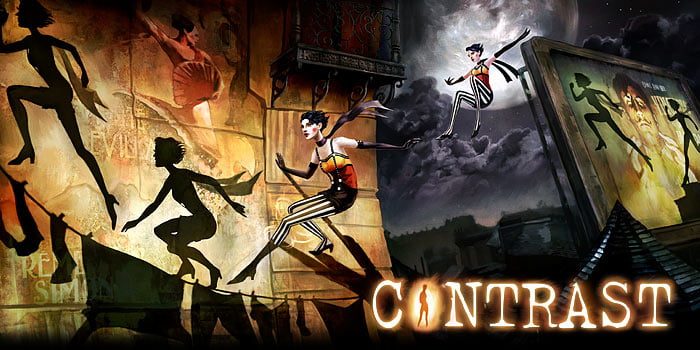 Photo of Contrast Review