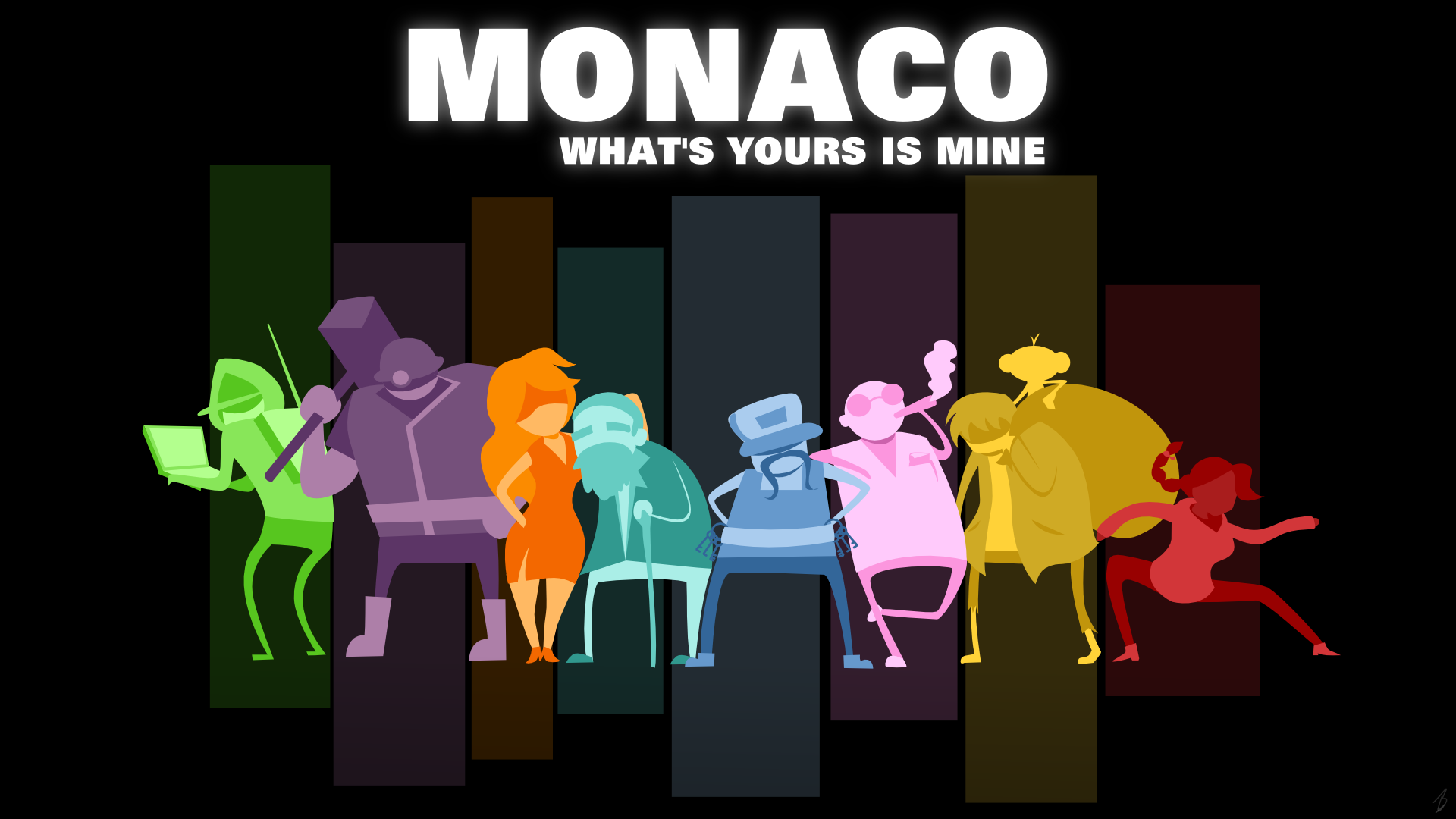 Photo of Monaco: What's Yours is Mine Review
