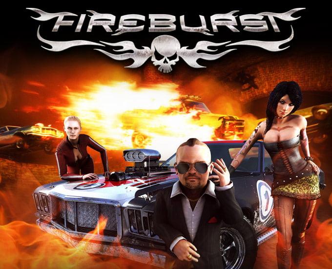 Photo of Fireburst Review