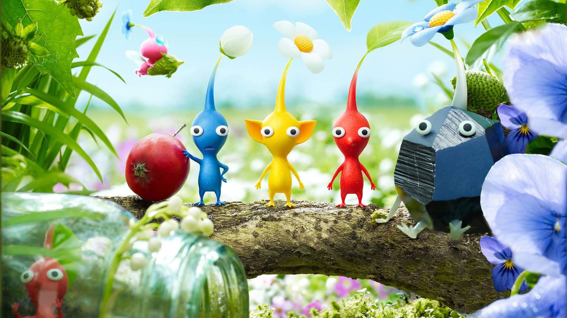 Photo of Weekly Round-Up: Pikmin 3, Ducktales: Remastered and The Wonderful 101