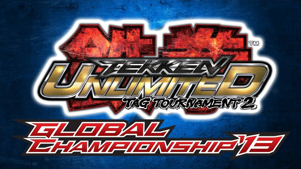 Photo of Tekken Tag Tournament 2 Unlimited Global Championship '13 Tournament Preview