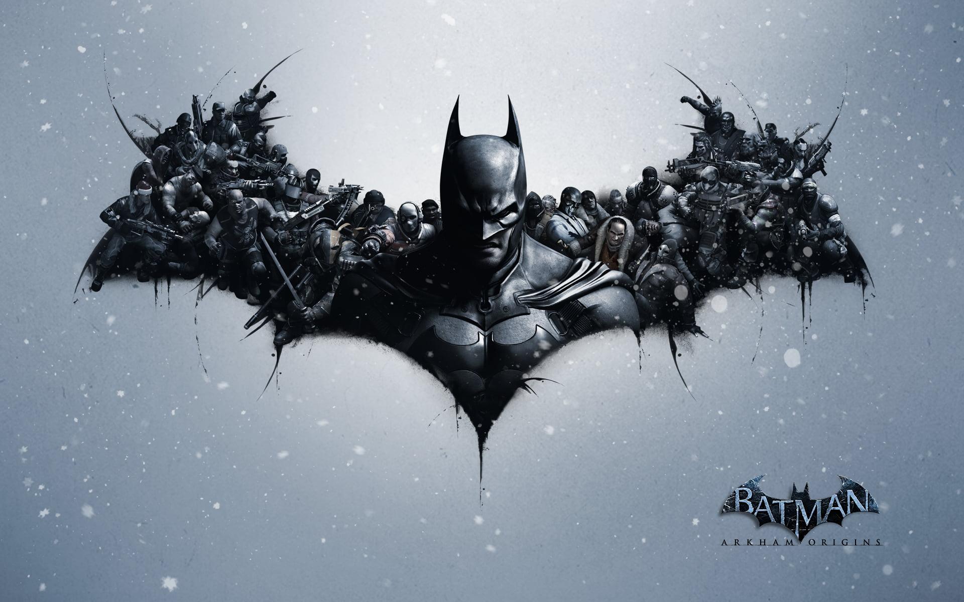 Photo of Batman: Arkham Origins Review