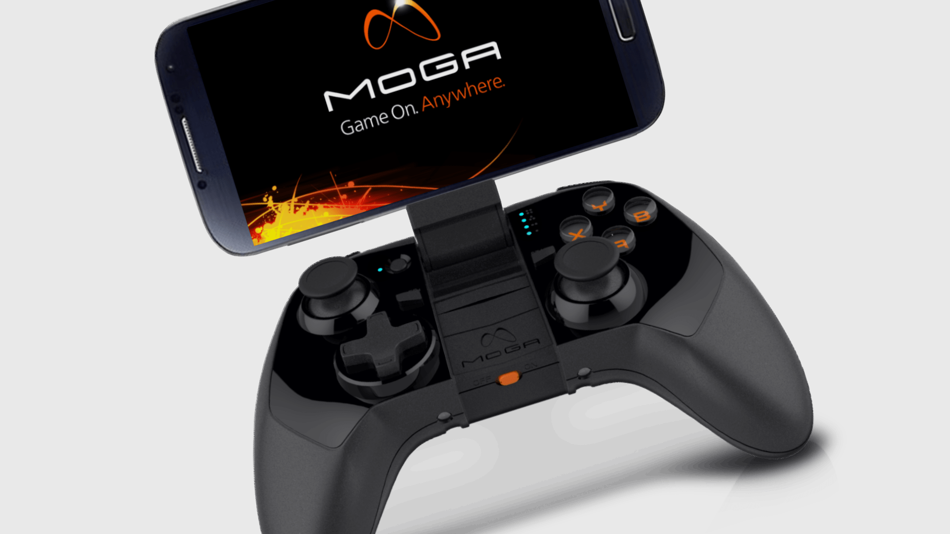 Photo of Moga Pro Power Vs. Xbox 360 Controller