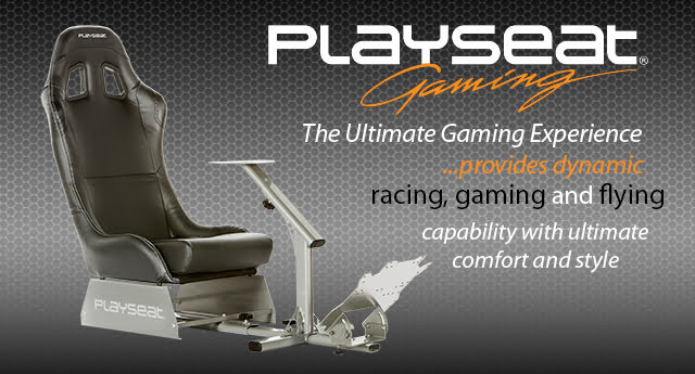 Photo of Playseat, A Must-Have for Any Professional iRacer