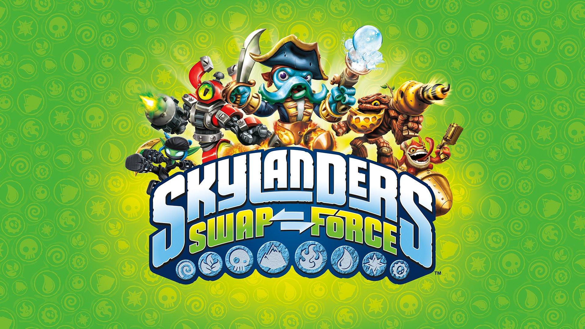 Photo of Skylanders SWAP Force Review