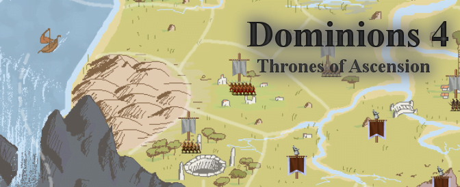 Photo of Dominions 4: Thrones of Ascension Review