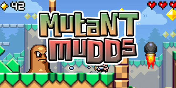 Photo of Mutant Mudds Deluxe Review
