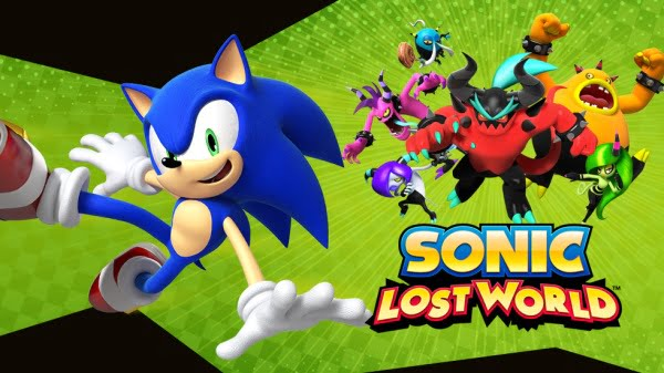 Photo of Sonic Lost World Review