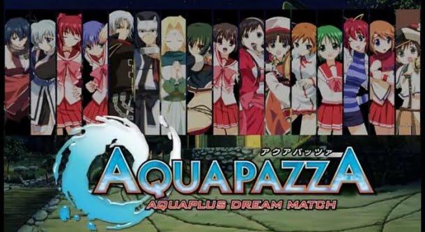 Photo of AquaPazza: Aquaplus Dream Match Review