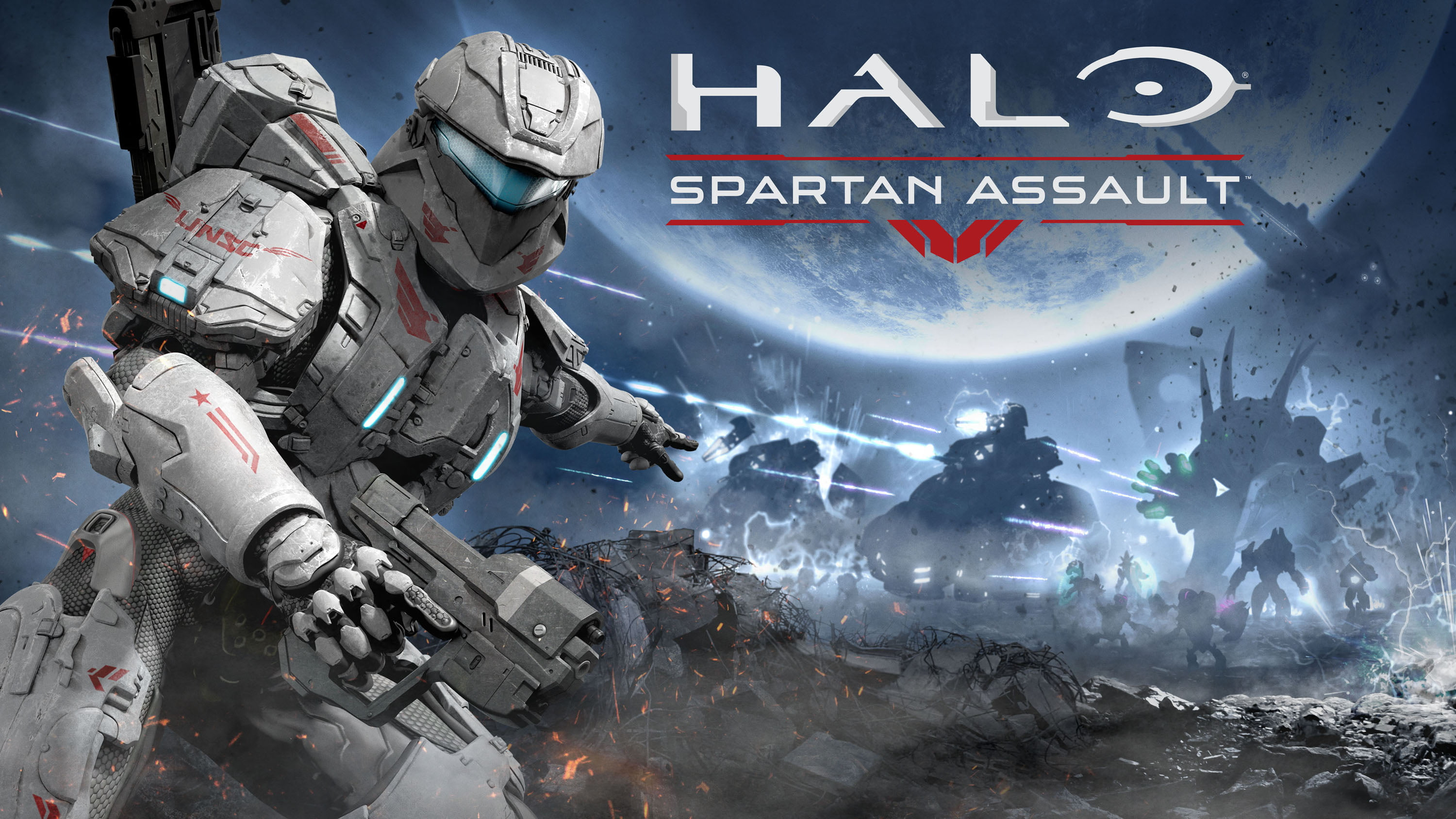 Photo of Halo: Spartan Assault Review