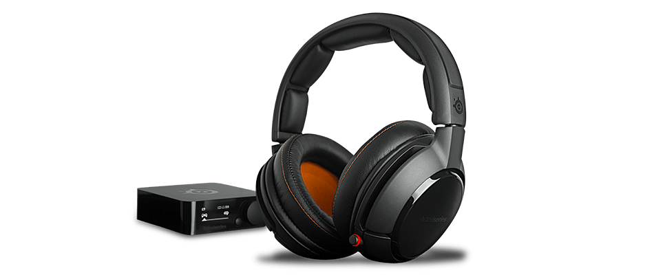 Photo of SteelSeries H Wireless Headset Review