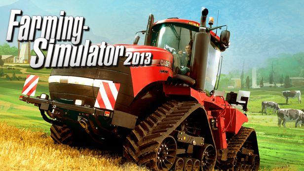 Photo of Farming Simulator 2013 Review