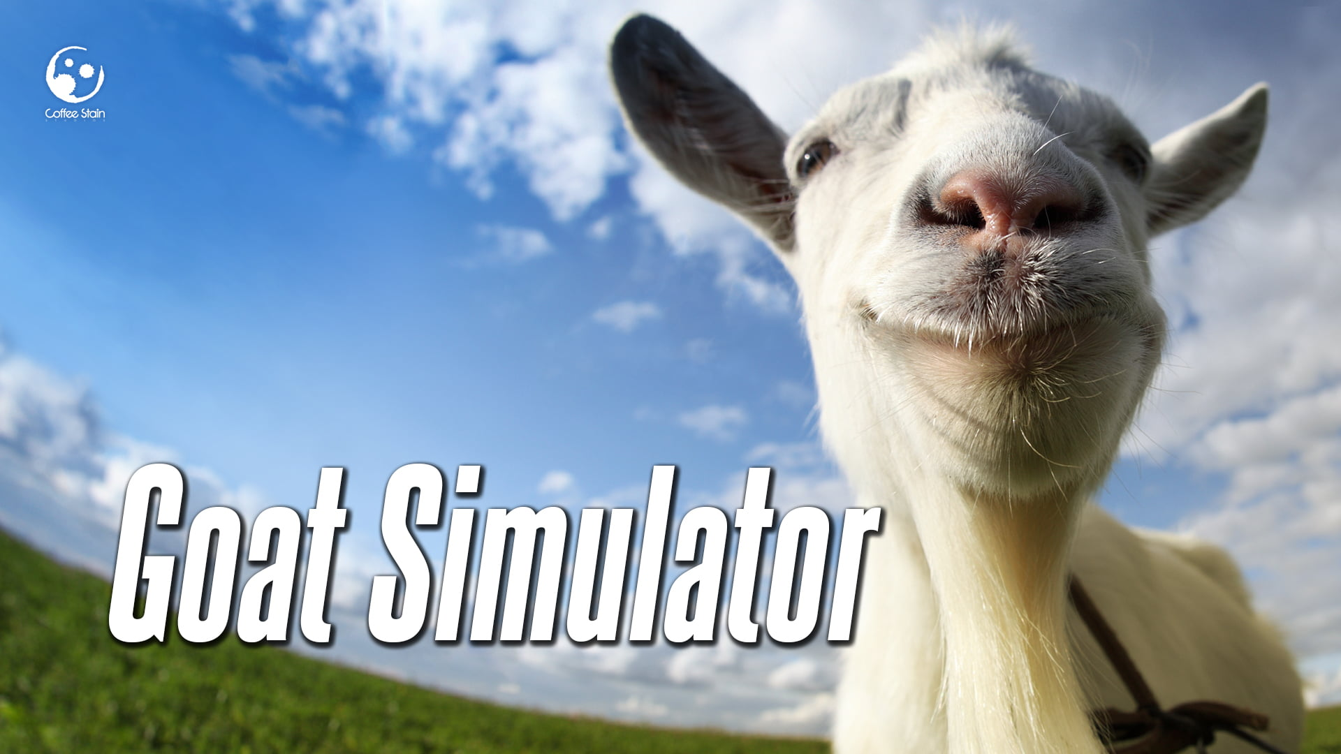 Photo of Multiplayer Coming for Goat Simulator