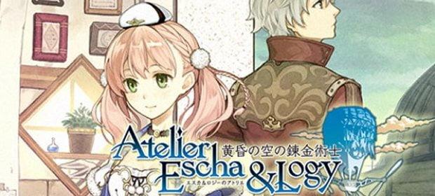 Photo of Atelier Escha & Logy: Alchemists of the Dusk Sky Review