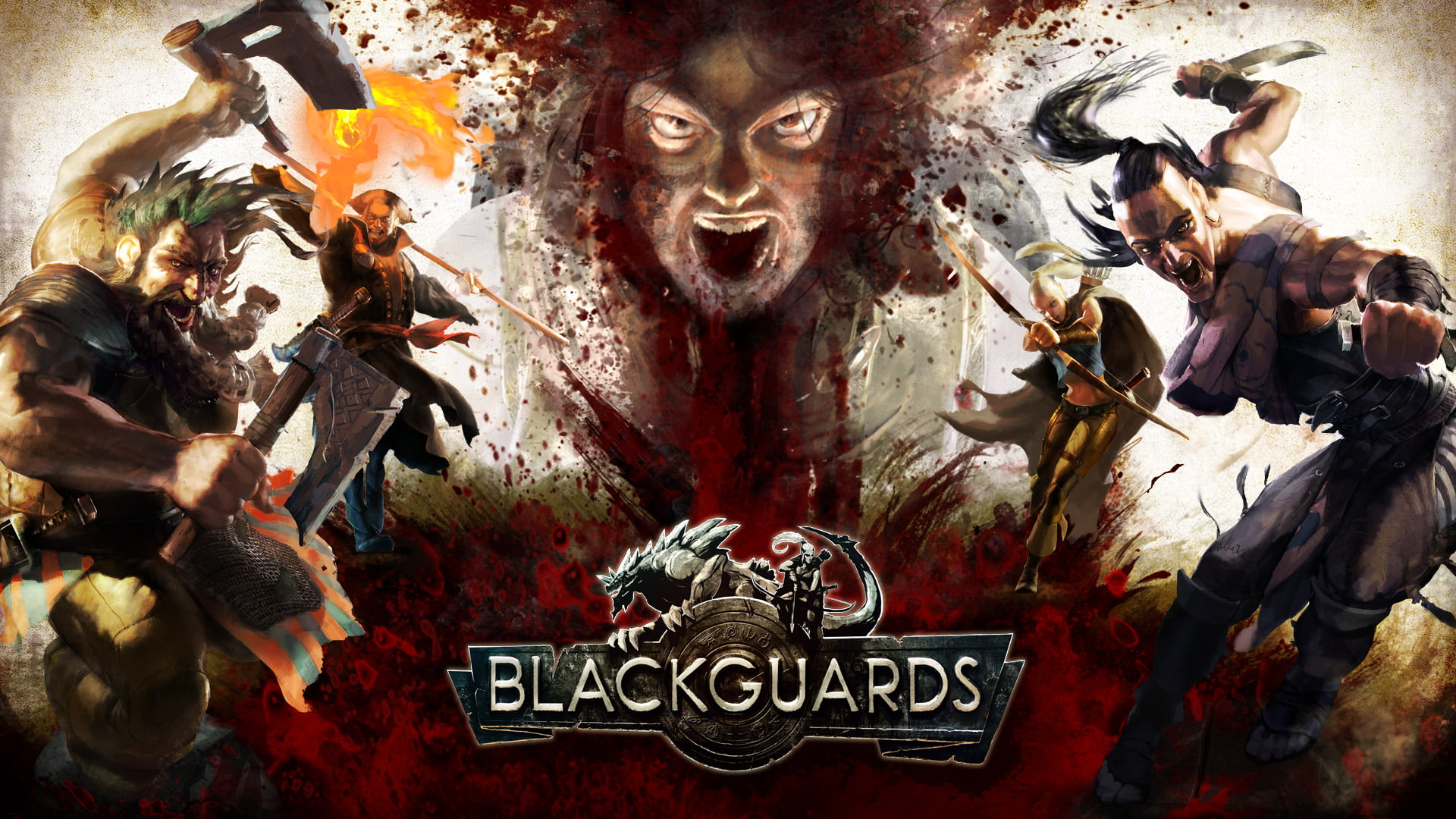 Photo of Blackguards Review