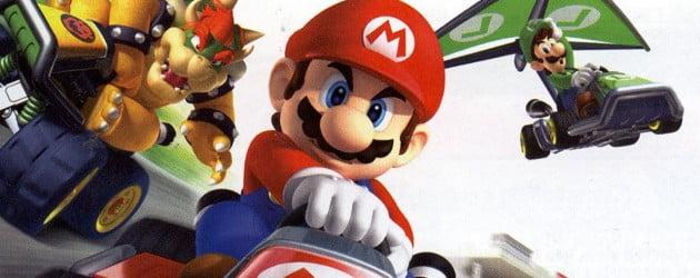Photo of Top 5 Favorite Kart Racers Ever