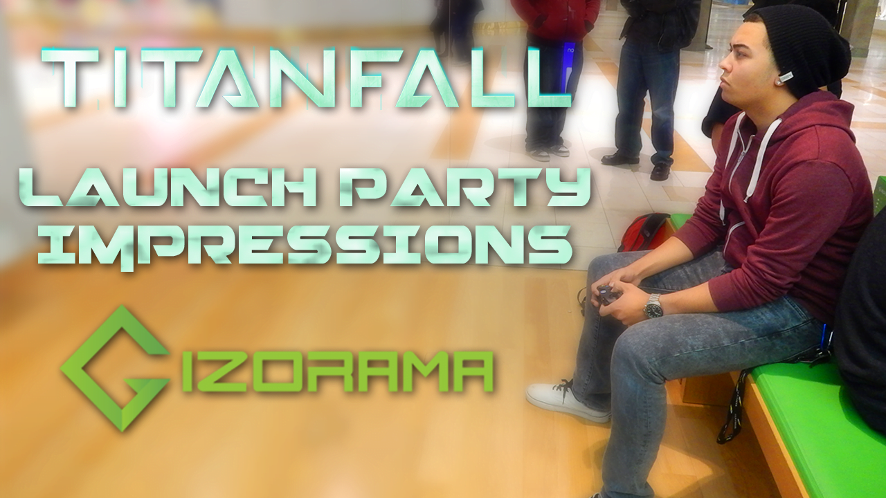 Photo of Titanfall Launch Party Impressions