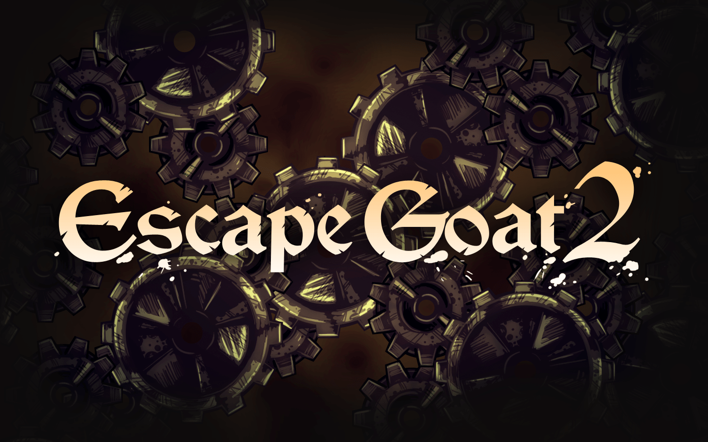video game reviews escape goat - Escape Goat Review  Middle Of Nowhere Gaming Manga Art Style