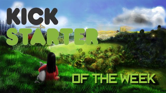Photo of Kickstarter of the Week: Oscar