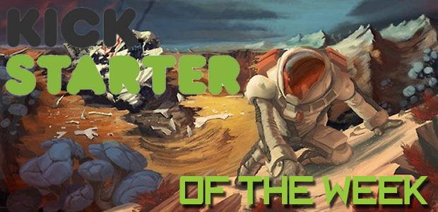 Photo of Kickstarter of the Week: Proven Lands