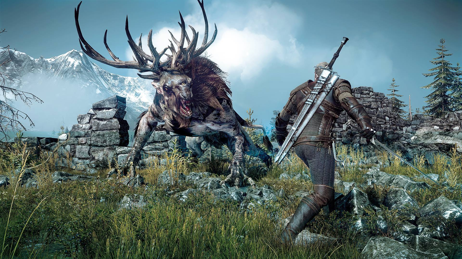 Photo of The Witcher 3: Wild Hunt Delayed Until 2015