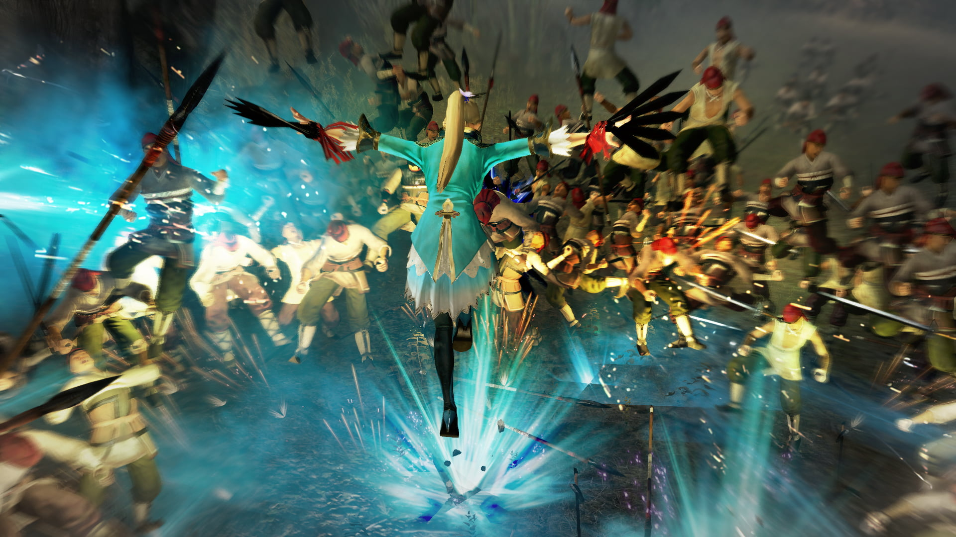 Photo of Dynasty Warriors 8: Xtreme Legends Review