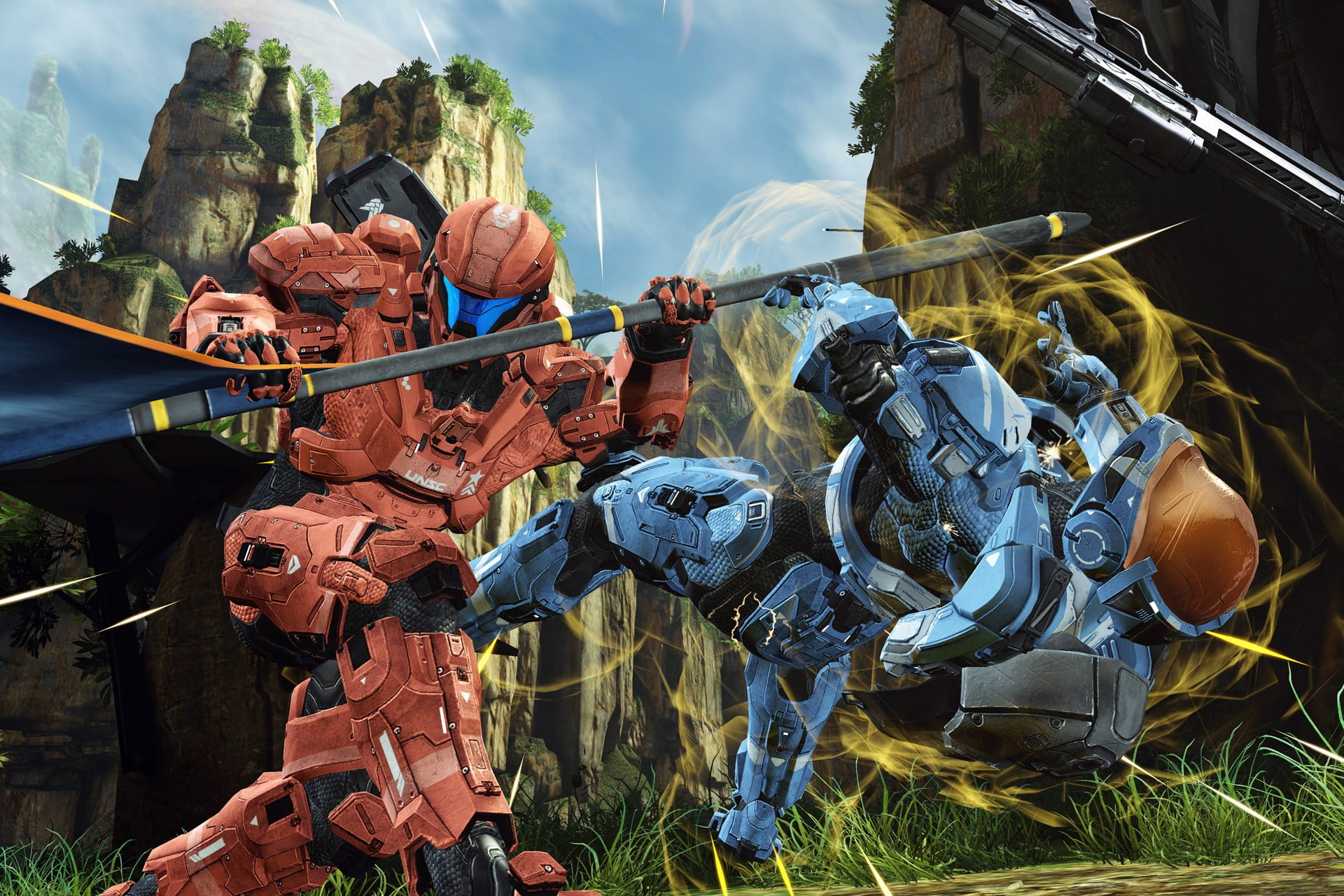 Photo of Halo: Making Multiplayer 'Free-to-Play'
