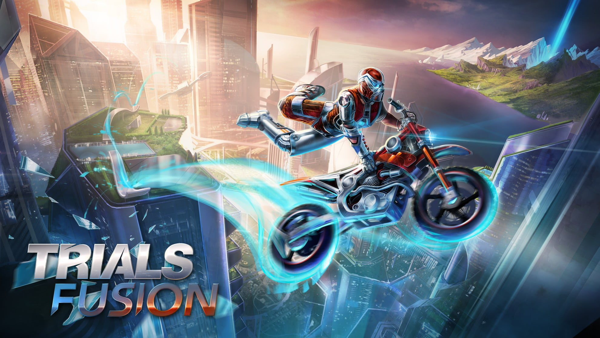 Photo of Trials Fusion Review