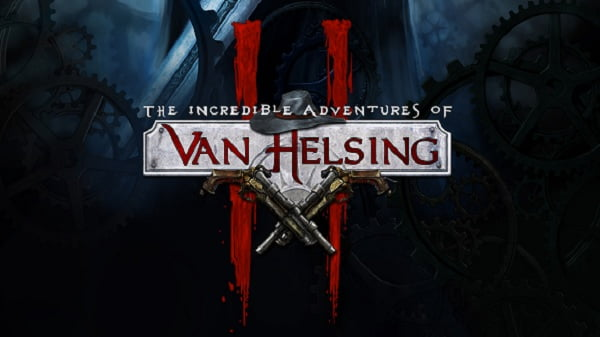 Photo of The Incredible Adventures of Van Helsing II Preview