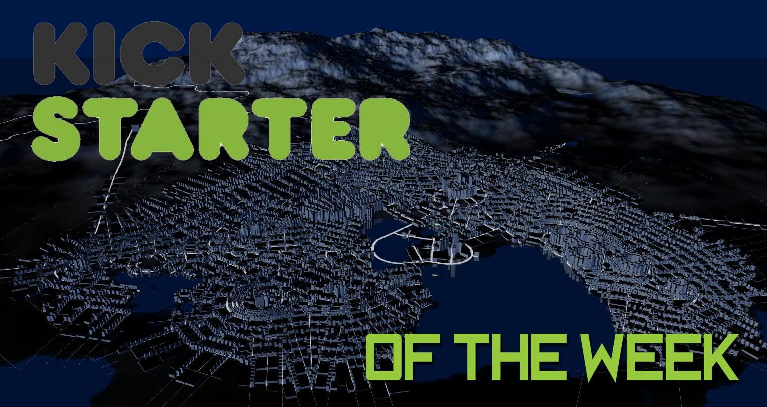 Photo of Kickstarter of the Week: AdvertCity