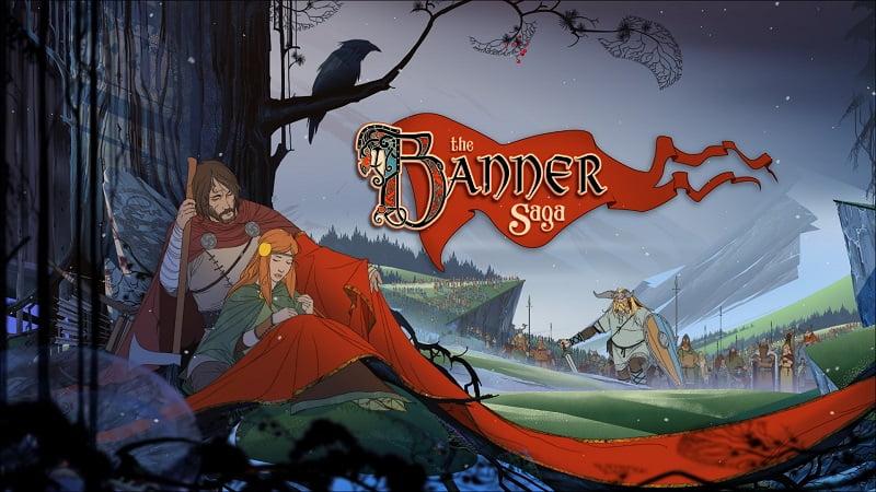 Photo of The Banner Saga Review