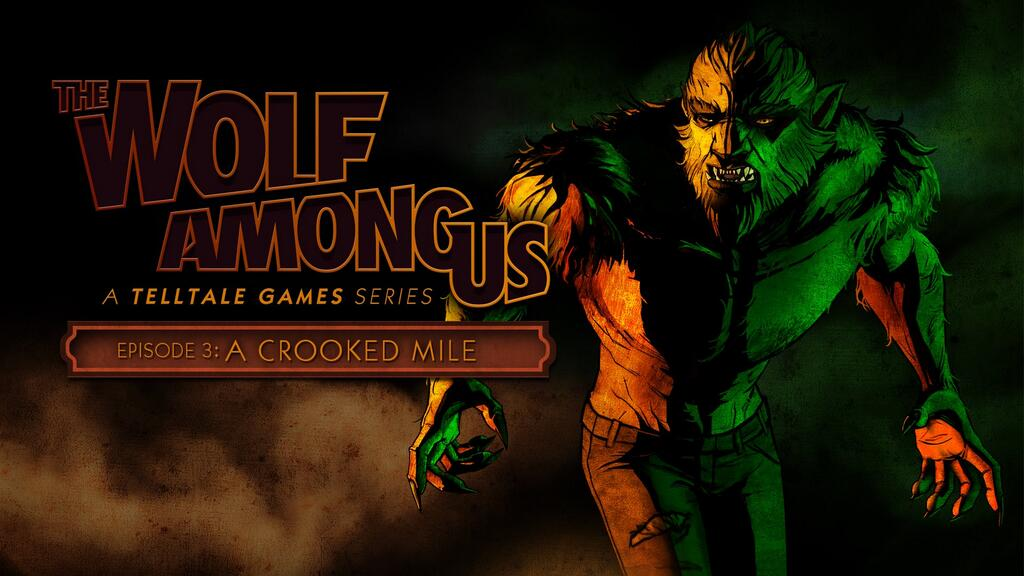 Photo of The Wolf Among Us: Episode 3 – A Crooked Mile Release Date Announced